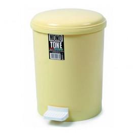 Mono Tone Pedallı Çöp Kovası No 3 20 Lt