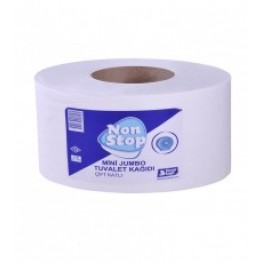 Nonstop Mini Jumbo Tuvalet Kağıdı