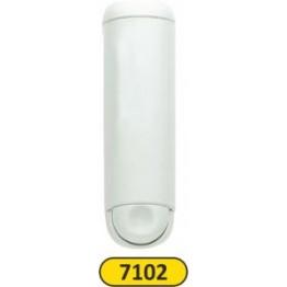 Sıvı Sabun Şampuan Verici 0.250 ml Beyaz