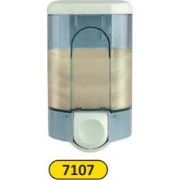 Sıvı Sabunluk Şampuan Verici 1.100 ml Beyaz