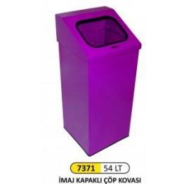 İmaj Çöp Kovası 54 Lt