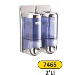 Sıvı Sabun ve Şampuan Verici 2 li 0.170 ml