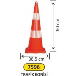 Trafik Konisi 90 cm