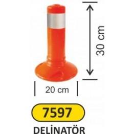 Delinatör 30 cm