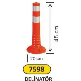 Delinatör 45 Cm