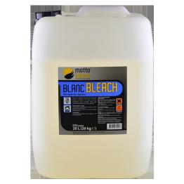 Klor Bazlı Sıvı Agartıcı Yogun Kıvamlı - BLANC BLEACH