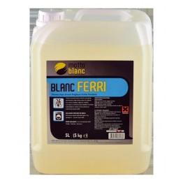 Yıkama Suyu Demir Baglayıcı Katkı Maddesi - BLANC FERRI