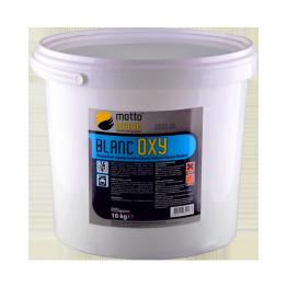 Oksijen Bazlı Agartıcı ve Leke Çıkarıcı Yardımcı Yıkama Ürünü - BLANC OXY