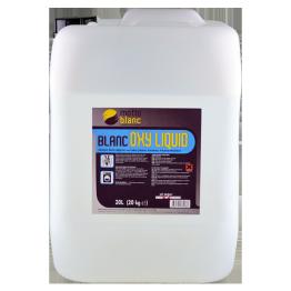 Oksijen Bazlı Agartıcı ve Leke Çıkarıcı Yardımcı Yıkama Maddesi - BLANC OXY LIQUID