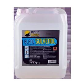 Yağ Ve Kir Çözücü Yardımcı Yıkama Ürünü - BLANC SOLVENOL