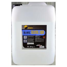 Yağ Ve Kir, Leke Çıkarıcı, Sıvı Yardımcı Yıkama Maddesi - BLANC SOLVENOL LIQUID