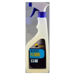 Çamasır ve Oda Parfümü - BLANCA  floral 500 ml sprey şişe