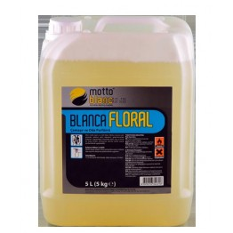 Çamasır ve Oda Parfümü - BLANCA  floral 5 L