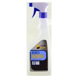 Çamasır ve Oda Parfümü - BLANCA  sensitive 500 ml sprey şişe