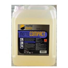 Çok Yönlü Temel Temizleyici – Hassas Yüzeyler İçin Kir, Yağ, cila Sökücü Ve Lastik İzi Çıkarıcı - MOTTO COMPACT  5 L