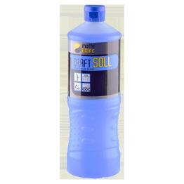 Genel Temizlik Ürünü Yer ve Yüzey için – Çam- Nane Kokulu - CRAFT SOLL 1 L