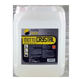 Kristalize Mermer, Dogal Tas Cilası - MOTTO CRYSTAL