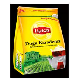 Lipton Doğu Karadeniz Demlik Poşet Çay