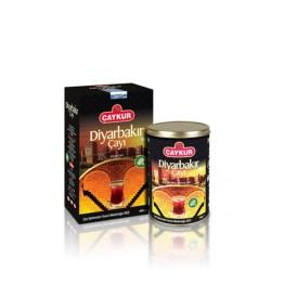 Çaykur Diyarbakır Çayı 200-400 gr Seçenekleriyle