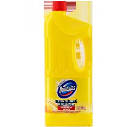 Domestos Ultra Yoğun Kıvamlı Çamaşır Suyu Limon Ferahlığı 2160G
