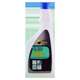 Fırın ve ızgara temizleme maddesi - GLOW GRILL 500 ml sprey