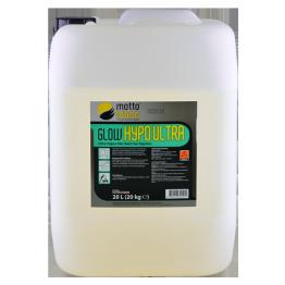 Klorlu Sıvı Ağartıcı (Yoğun Kıvamlı) - GLOW HYPO ULTRA