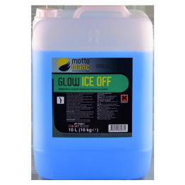 Soguk Hava ve Derin Dondurucu Temizleyici - GLOW ICE OFF
