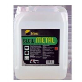 Porselen Tabaklardan Metal Izi Temizleme Ürünü - GLOW METAL