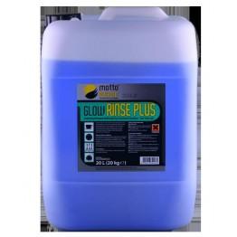 Endüstriyel Bulaşık Makineleri Için Durulama Maddesi – Sert Sular İçin - GLOW RINSE PLUS