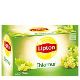 Lipton Ihlamur Bitki Çayı