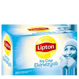 Lipton Kış Çayı Ekinezyalı