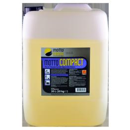 Çok Yönlü Temel Temizleyici – Hassas Yüzeyler İçin Kir, Yağ, cila Sökücü Ve Lastik İzi Çıkarıcı - MOTTO COMPACT 20 L