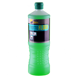 Günlük Zemin Temizleme ve Cila Bakım Maddesi - MOTTO FLOOR 1 L şişe