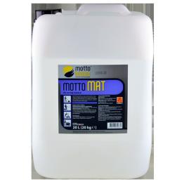 Otomatlarda Kullanıma Uygun Endüstriyel Kir ve Yag Sökücü (seramik, Çini Benzeri Taş) - MOTTO MAT