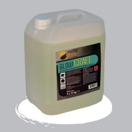 Ağır Nisasta Tabakaları Ve Yiyecek Kalıntılarını Temizlemek İçin Yüksek Alkali Sıvı Bulaşık Deterjanı - GLOW CRAFT