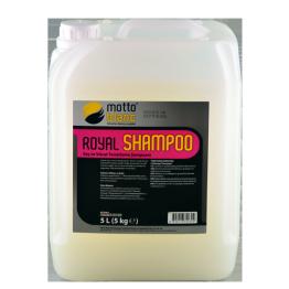 Saç ve Vücut Temizleme Maddesi - ROYAL SCHAMPOO 20 L